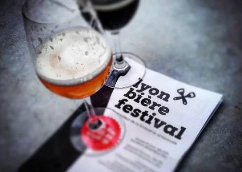 Pourquoi vous devriez venir au Lyon Bière Festival 2017
