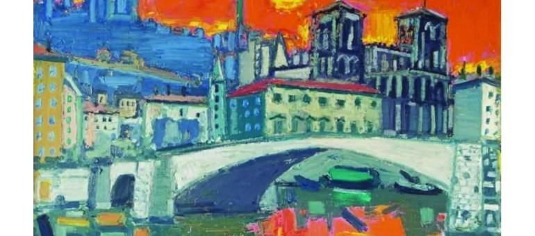 Un tout nouveau musée à Lyon, dédié au peintre Jean Couty