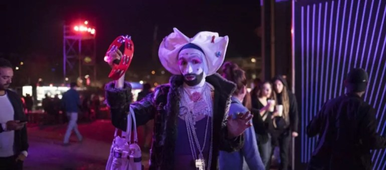 Plus Belle la Nuit, la scène queer lyonnaise à la conquête de la capitale
