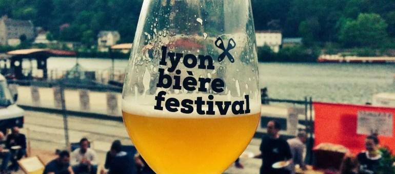 9000 visiteurs au Lyon Bière Festival 2017 : tchin tchin !