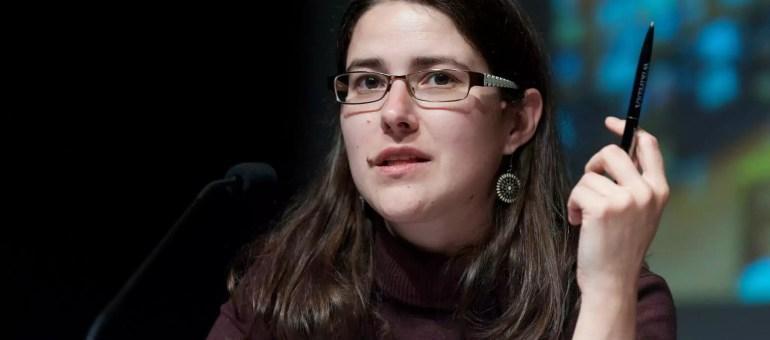 Adrienne Charmet : «Les données personnelles ne doivent plus être au cœur du business model»