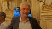 Hubert Julien-Laferrière au 2ème tour des législatives à la préfecture du Rhône le 18 juin 2017. ©HH/Rue89Lyon