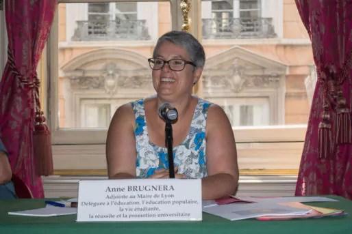 Anne Brugnera sur la qualité de l'air intérieur