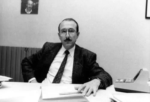 «Gérard Collomb, mon ancien prof de Français»