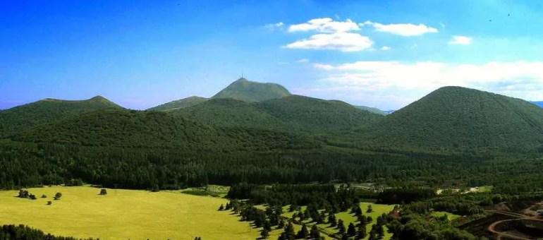 Les Puys d'Auvergne vont-ils être inscrits au patrimoine mondial de l'Unesco en 2018 ?