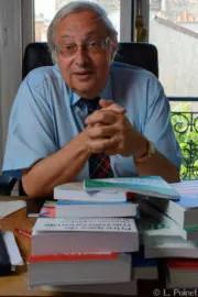 Bertrand Badie, professeur à Science Po Paris spécialiste des relations internationales et invité du festival La chose publique. Photo DR
