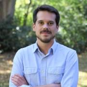 Benjamin Boudou, chercheur au centre Max Planck et invité du festival La chose publique. Photo DR