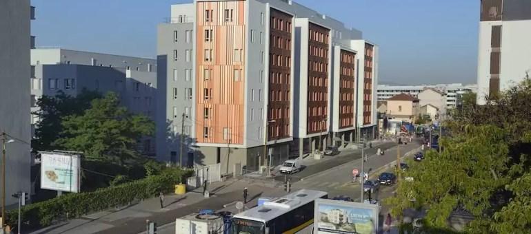 Résidence étudiante Saint-Exupéry à Lyon: «une avalanche de problèmes »