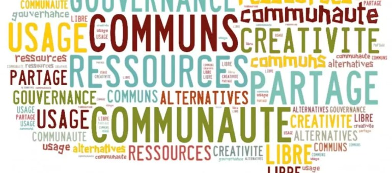 Eau, logiciels libres et monnaies locales : 5 choses à savoir sur les communs