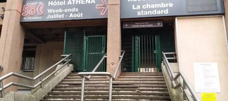 La réponse de la Métropole de Lyon aux mineurs isolés étrangers : une expulsion et des grillages