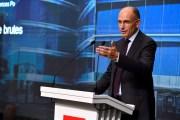 Enrico Letta, ancien président du conseil italien, invité de La Chose Publique. Photo DR
