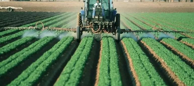 Une société lyonnaise mise sur un anti-bactérien naturel pour l'agriculture