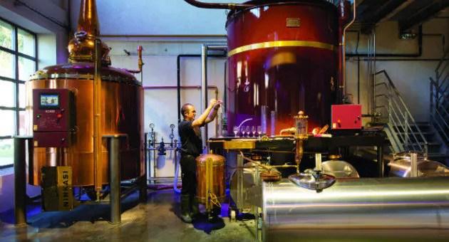 Brasseur indépendant : « Un métier pour les passionnés, pas pour faire fortune »