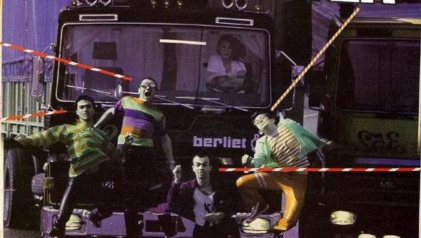 Il y a 40 ans, le début d'une décennie magique : 10 bombes punk made in Lyon (1978-1988)