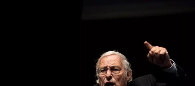 Bertrand Badie invité à Saint-Etienne: «C'est de la société que viennent les actions les plus progressistes»