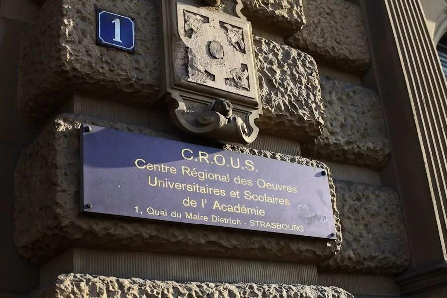 [Démonte rumeur] La police peut-elle intervenir dans une résidence universitaire sans autorisation?