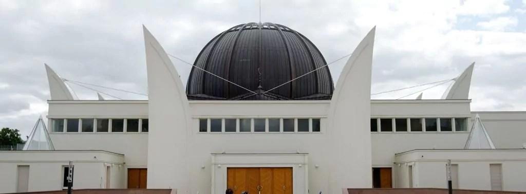 Avec la grande mosquée, l'Islam s'enracine à Strasbourg