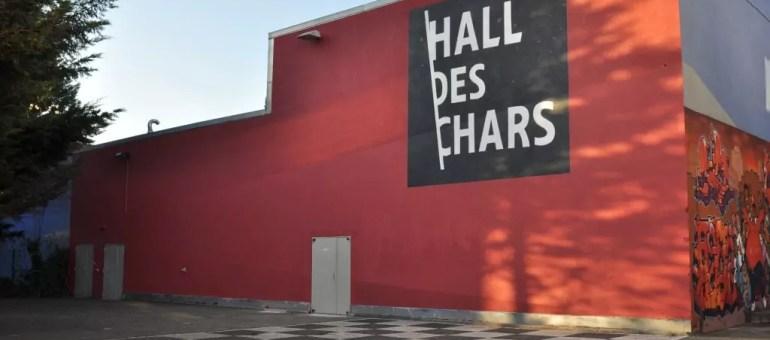 Le Hall des Chars ferme ses portes à la fin de l'année