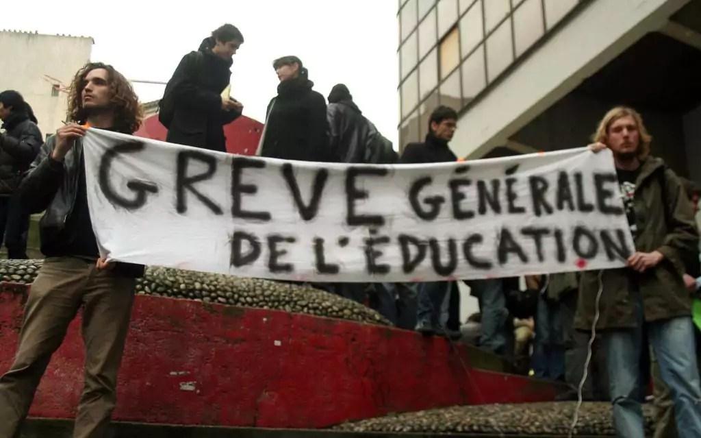 Grève de la fonction publique mardi : les perturbations dans les écoles