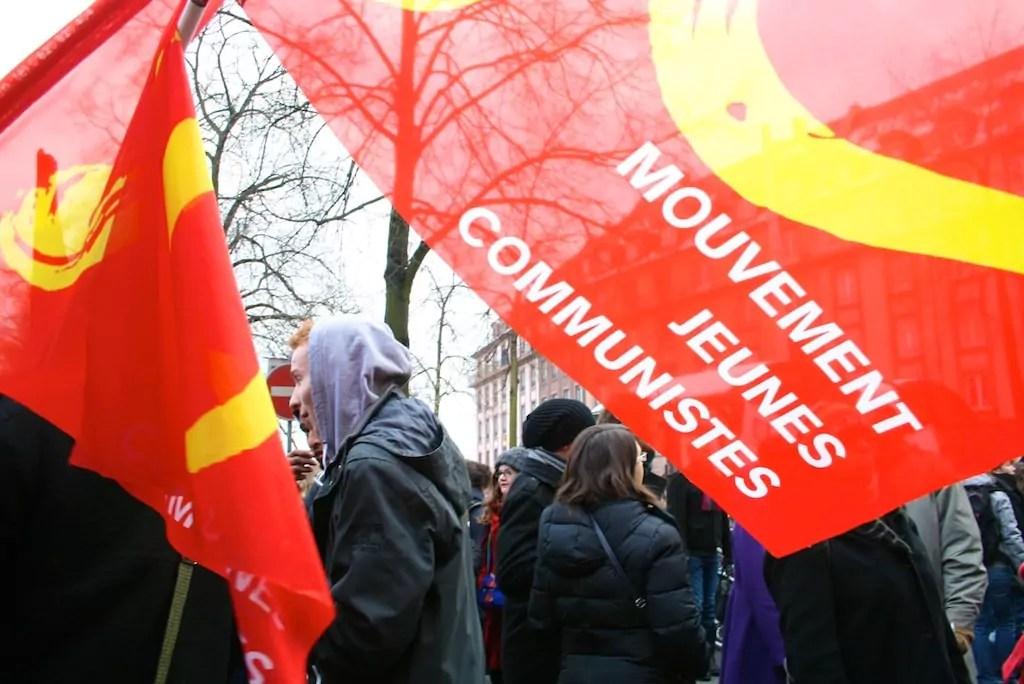 Manifestation vendredi contre les lois Macron à l'appel de partis de gauche