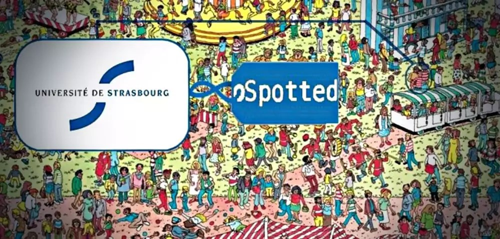 Coups de foudre via Facebook : l'université de Strasbourg a sa page «Spotted»