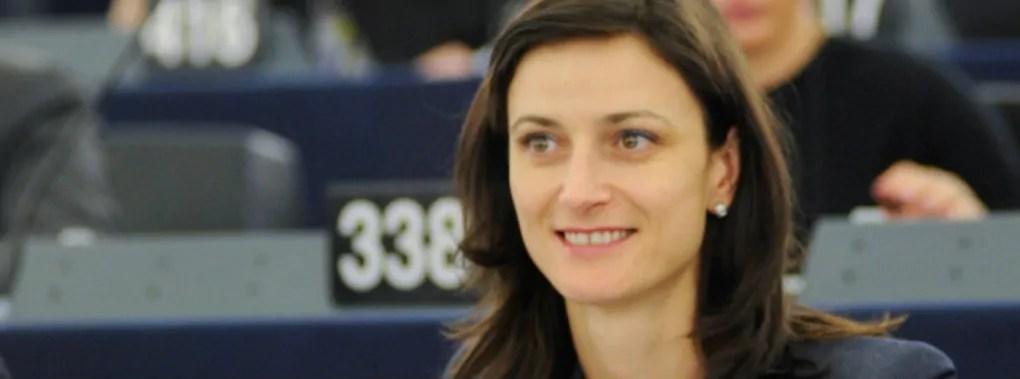 Mariya Gabriel, eurodéputée : «Strasbourg ne s'approprie pas son Parlement»