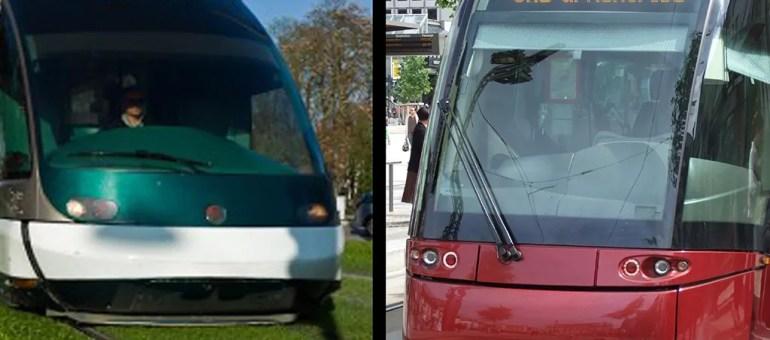 Tram vers Vendenheim : fer ou pneu, décision début juillet