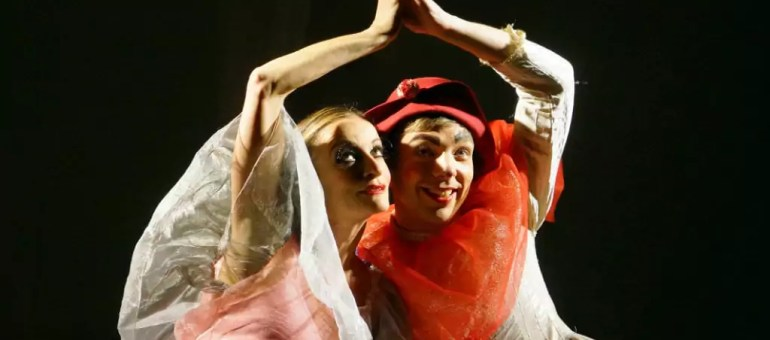 Festival : Chapeau!, cirque et théâtre sur le Rhin et en deux langues