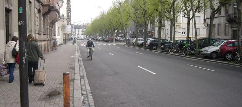 Vers des boulevards mieux partagés?