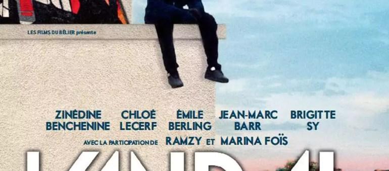 Vandal, le film sur le Graff', tourné en partie à Strasbourg