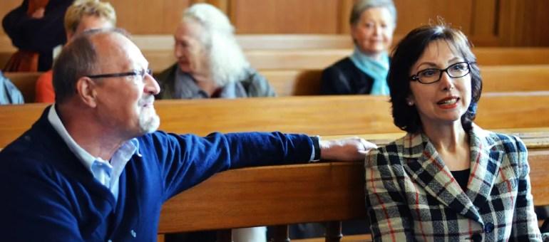 Procès Schaller : renvoi d'audience au 25 mars 2014