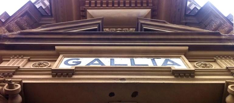 L'Afges lâche la gestion du restaurant universitaire La Gallia