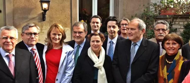 Municipales : François Loos a le frère d'un autre candidat sur sa liste
