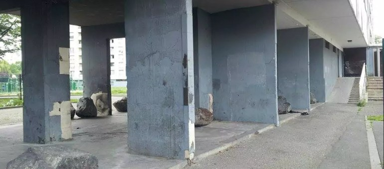 Neuhof, dix ans de rénovation urbaine, toujours 24% de chômage