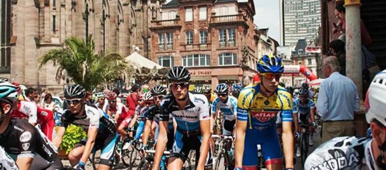 Le Tour Alsace, une affaire qui roule