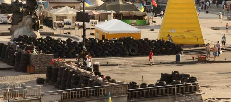 Transnistrie : Un Bulli dans un pays qui n'existait pas
