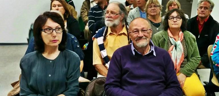 Traitement de la maladie de Lyme : Viviane Schaller et Bernard Christophe condamnés