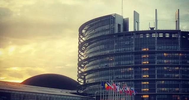 98 millions de moins pour Strasbourg l'européenne