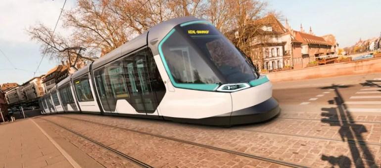 Manifestation samedi pour l'arrivée du tram à l'ouest de Strasbourg