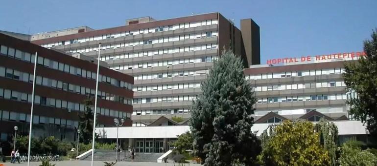 Les hôpitaux de Strasbourg toujours dans le top 5 des meilleurs de France