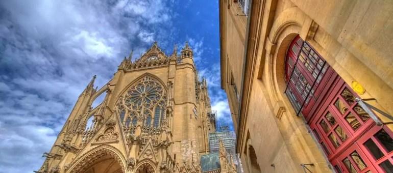 Fusion des régions : Metz veut le conseil régional