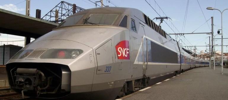 Les TGV partiront plus tard de Strasbourg en 2016