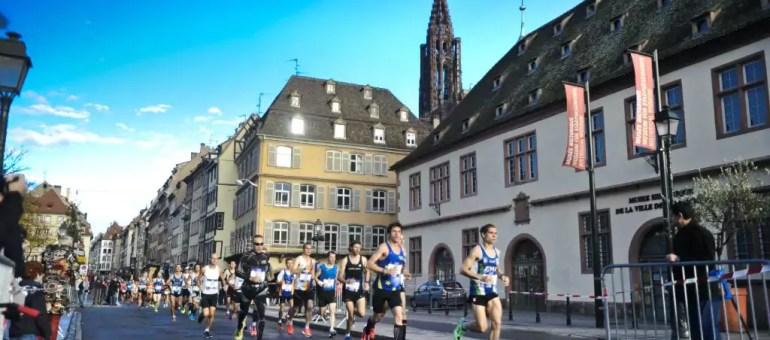 Le marathon franco-allemand cherche encore ses coureurs allemands
