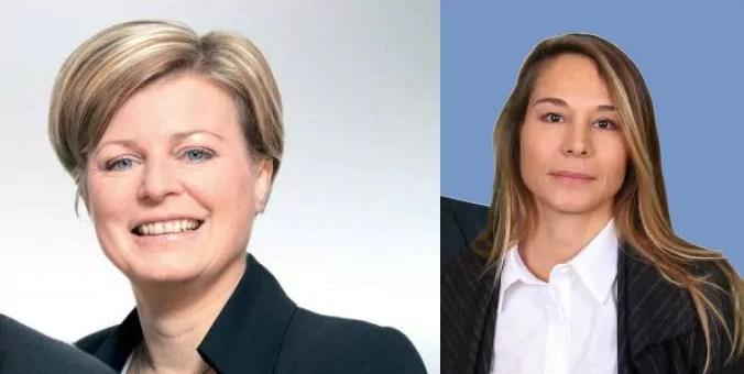 Régionales : le FN s'appuie sur deux femmes quadragénaires en Alsace