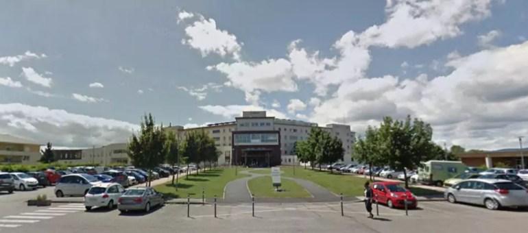 Manifestation samedi à Sélestat pour la défense de l'hôpital