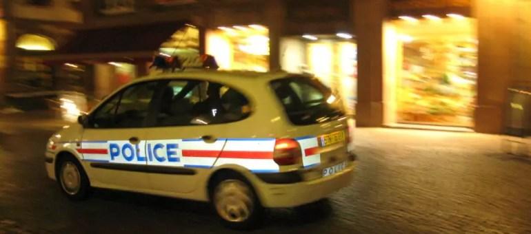 Terrorisme : deux jeunes Cannoises interpellées en Alsace