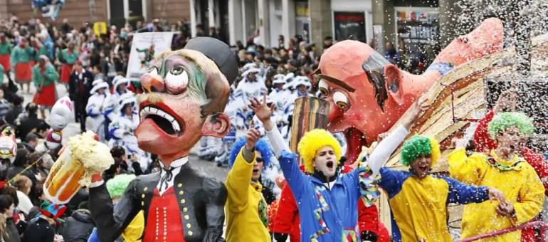 Carnaval 2016 dimanche : festivités, prévention et circulation