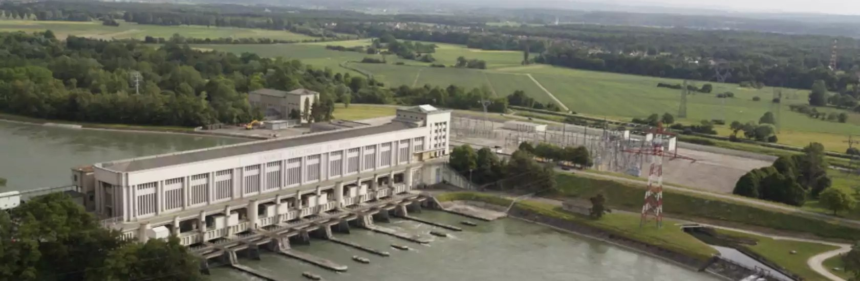 RTE anticipe la fermeture de la centrale nucléaire de Fessenheim