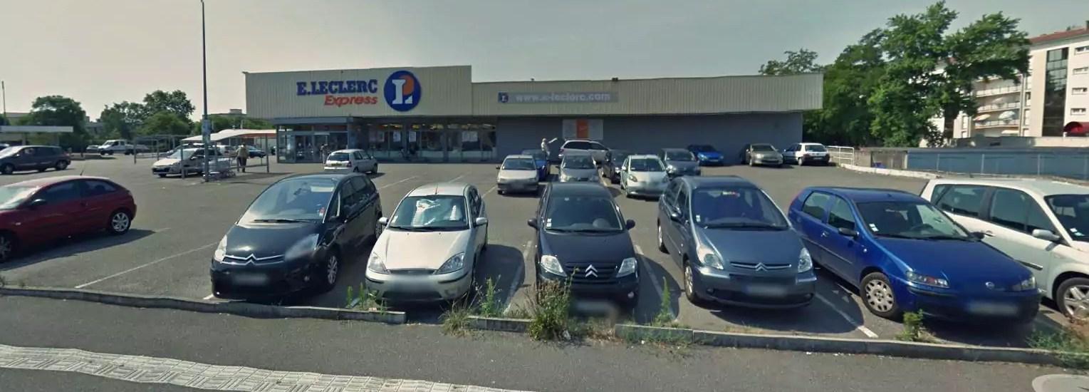 Comment E.Leclerc démantèle les anciens supermarchés Coop