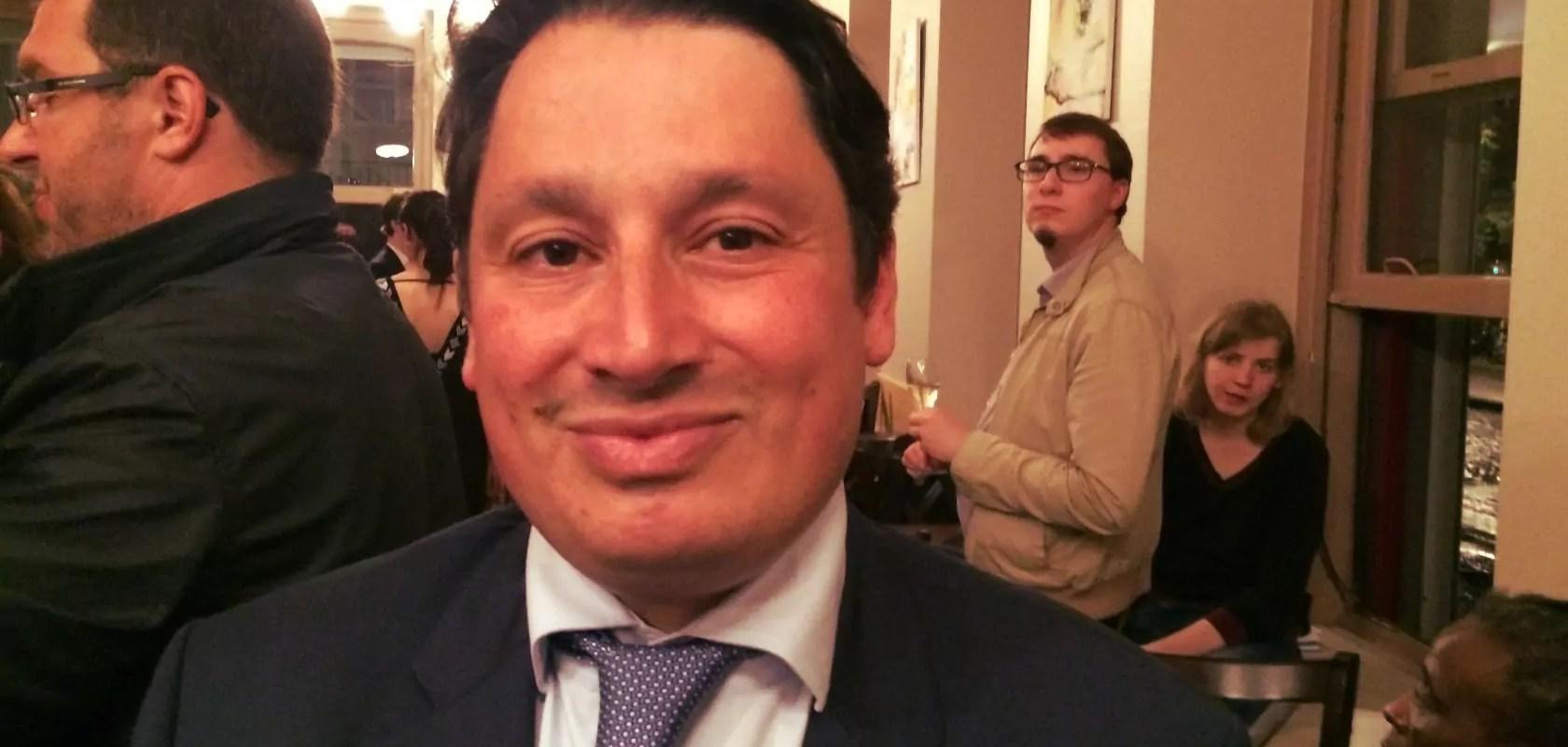Législative partielle : Éric Elkouby devient le député le plus mal élu du Bas-Rhin
